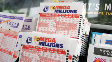 Tim Conway Jr - New Year's Day Mega Millions Jackpot Up To $425 Million