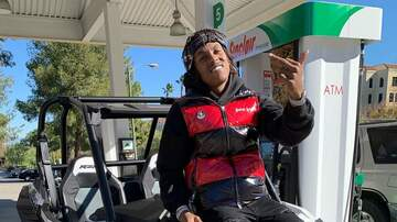 DJ MK - RICH THE KID HOSPITALIZED AFTER ATV ACCIDENT!