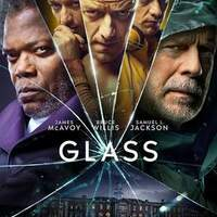 Win Tickets To See Mr. Glass