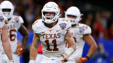 None - Photo Gallery: Texas wins Sugar Bowl