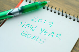 Are we too soft to handle a New Year's Resolution?