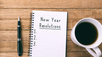 Walter Brown - How long before your NY's resolution becomes a habit?