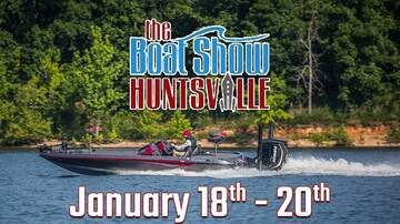 Tennessee Valley News - The Boat Show Huntsville | Jan. 18th - 20th