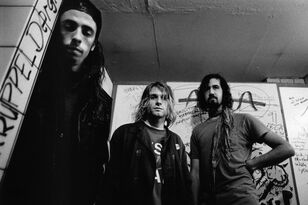 Nirvana Reportedly Sues Marc Jacobs For Copyright Infringement