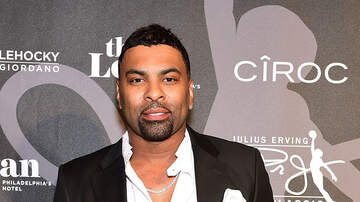 DJ Ready Rob - The Internet Clowns Ginuwine On Instagram For Having a Lace Front Beard
