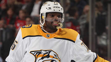 Battle - P.K. Subban Sends Inspirational Message To Young Fan