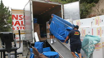1450 WKIP News Feed - More People Are Moving Out Of New York State