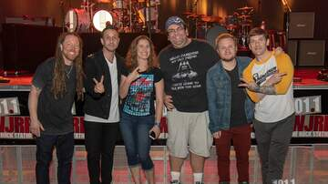 Photos - Shinedown Meet & Greet 12.28.18