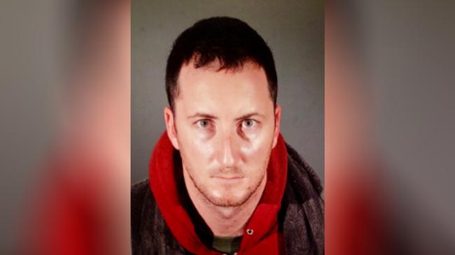 lapd announces arrest of burglary suspect