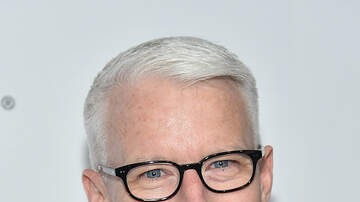 Mike Miller - What Noise Is Anderson Cooper Making?