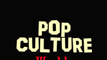 Kyle McMahon Blog - Pop Culture Weekly podcast