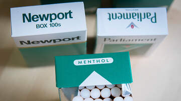 J Will - Cigarette Sales Ban Now Official in NYC