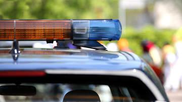 CHOFF - Grand Rapids Teen Kicks Off 2019 By Stealing A Cop Car