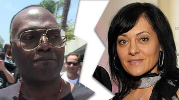 The Mighty Peanut - Randy Jackson and wife Erika Divorce will be final Soon