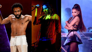 #iHeartSoCal - Childish Gambino, Tame Impala and Ariana Grande To Headline Coachella 2019