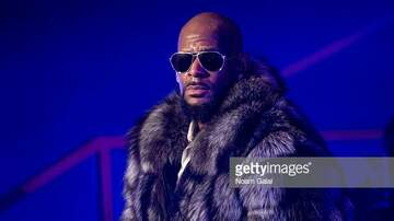 A'Real - R. Kelly Vs. Lifetime Over Surviving R. Kelly