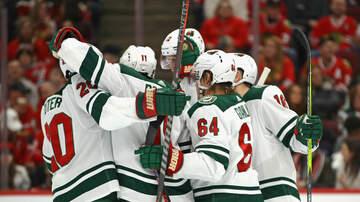 Wild - Minnesota Wild visit Toronto to take on Leafs [PREVIEW] | KFAN