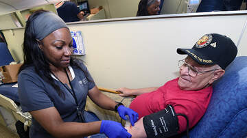 MORNING NEWS - Where You Can Give Blood Today In San Diego