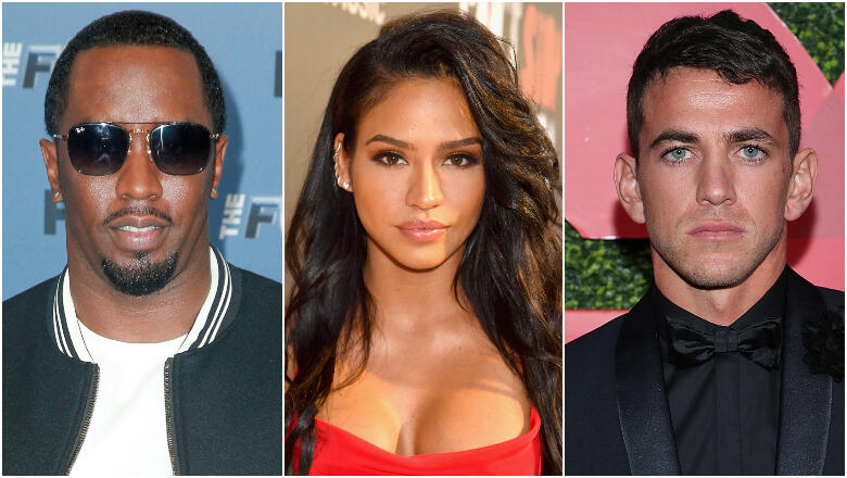 Cassie Allegedly Responds To Claims She Cheated On Diddy With New Boyfriend Alex Fine