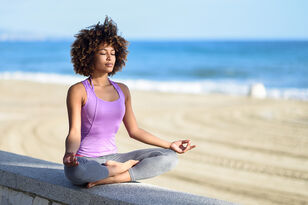 Meditation Could Help Keep The Flu & Colds Away