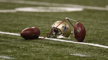 Louisiana Sports - Saints Preseason Opener Brings Big Snaps For Center Hopefuls
