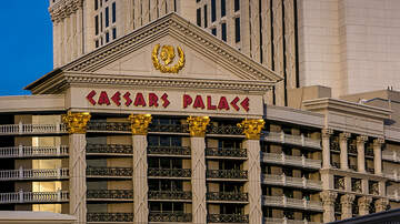 Sports Top Stories - NFL Announces Partnership With Caesars Entertainment