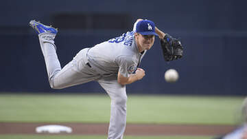 Dodgers Clubhouse - Ross Stripling On What He Is Doing This Offseason To Improve