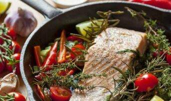 Hemmy - Mediterranean Diet Named Best for 2019