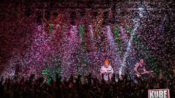 Photos - Travis Thompson: The YOUGOOD? Tour at The Showbox with Sylvan LaCue & Laza