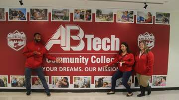 Photos - Live at AB Tech Community College