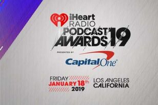 2019 iHeartRadio Podcast Awards