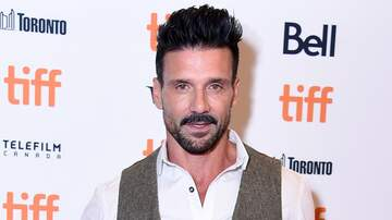 On With Mario - WATCH: Actor Frank Grillo Talks New Netflix Show & 'Avengers: Endgame'!