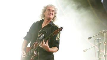 Maria Milito - Queen's Brian May Unveils Tribute Anthem to New Horizons Space Probe