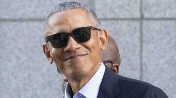 Entertainment News - Barack Obama Lands On Hot R&B Chart With 'Hamilton' Collab