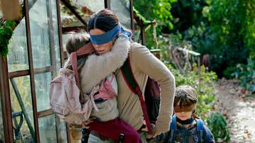 Papa Keith - Netflix Issues Warning Over Bird Box Challenge
