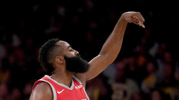 Talking Rockets w/ Ben DuBose - Ackerman on the Streak, Harden's MVP Push, and House's Emergence