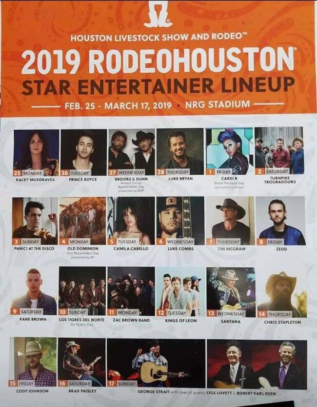 Kacey Musgraves Luke Bryan Amp More Featured In Leaked