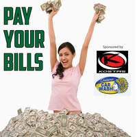 Pay Your Bills