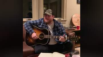 Katie Price - Have You Heard Luke Combs' New Song Yet?!
