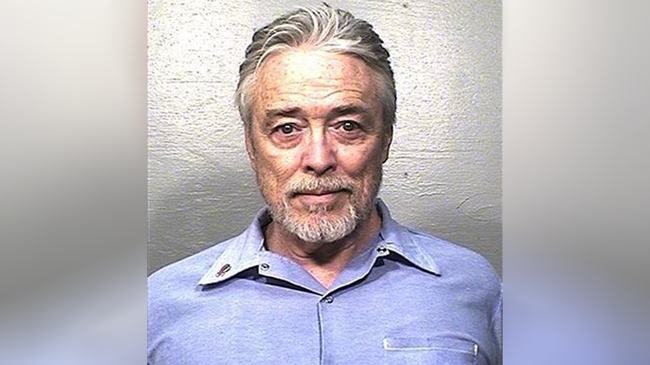 Former Manson Follower Beausoleil Recommended For Parole