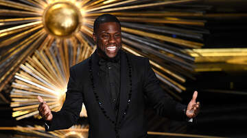 Photos: Big Boys Neighborhood - Kevin Hart May Be The Host For The Oscars