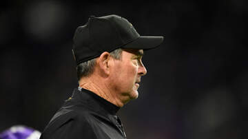 Vikings - Zimmer couldn't figure out why Vikings had 'different vibe' | KFAN 100.3 FM