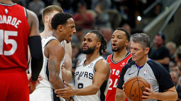 SPURSWATCH - Watch highlights of Spurs win over the Raptors