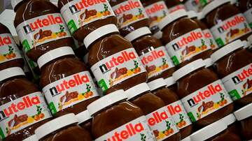 Paul Kelley - Costco Is Now Selling 7-Pound Tubs Of Nutella