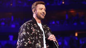 Amanda Flores - Justin Timberlake performs at AAC Jan 24th!