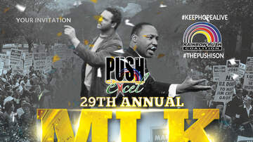 Community - 29th Annual MLK Scholarship Breakfast
