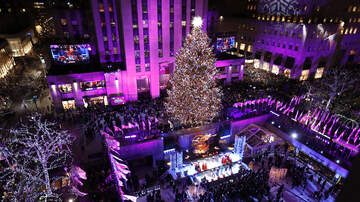 Local News - Here's When NYC Takes Down Their Christmas Decorations