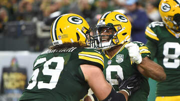 Packers - Packers Tackle David Bakhtiari Named to AP's NFL All-Pro First Team