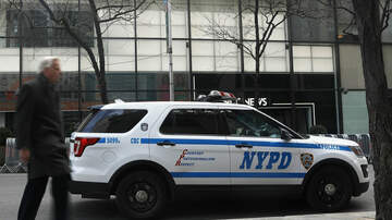 Local News - Transgender Woman Brings a Lawsuit Against the NYPD
