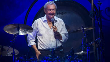 Maria Milito - Pink Floyd's Nick Mason Is a Step Away From Knighthood